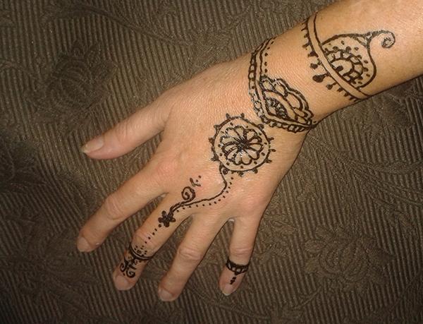 henna